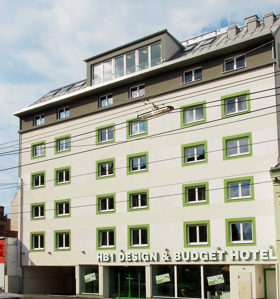wien st dtereise 3 tage f r 2 personen im design hotel hb1