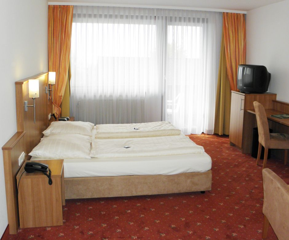 Wellness Hotel Eine Nacht Hessen