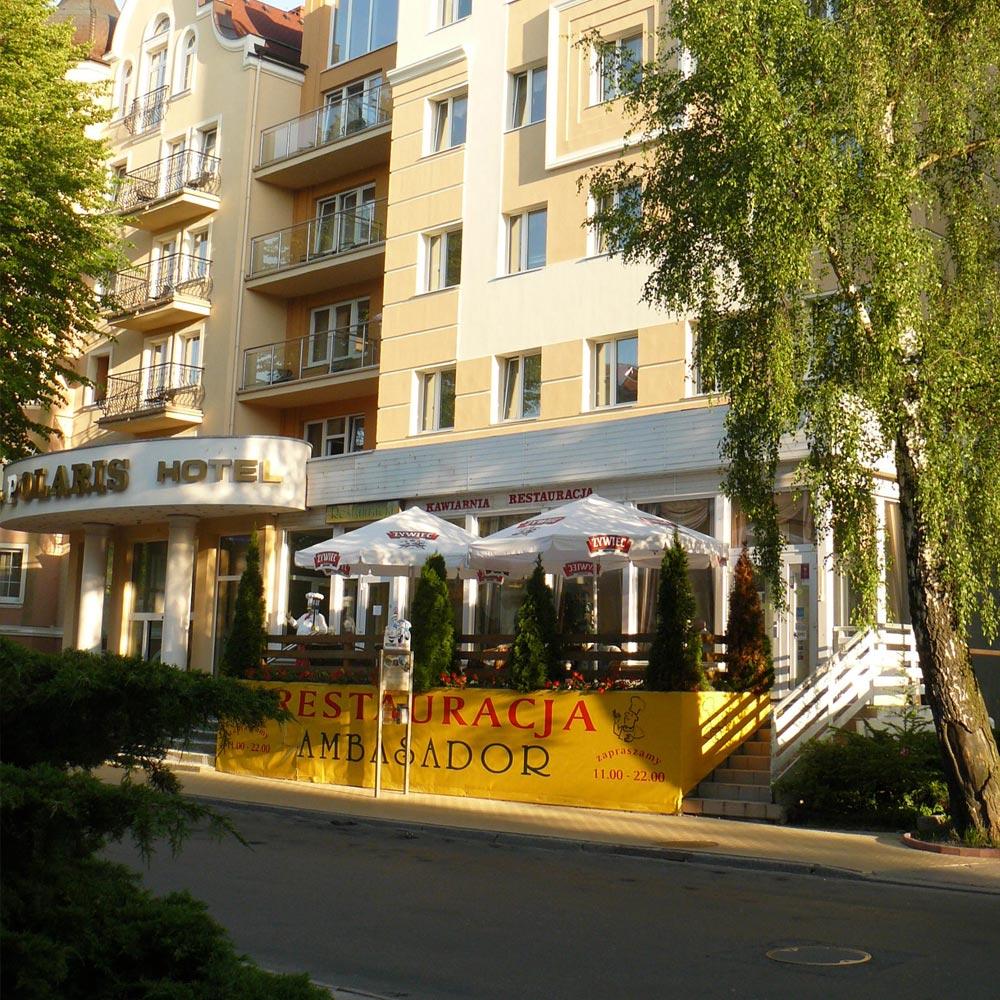 6 tage 2p hp wellness urlaub 3 hotel polaris swinem nde usedom ostsee polen ebay. Black Bedroom Furniture Sets. Home Design Ideas
