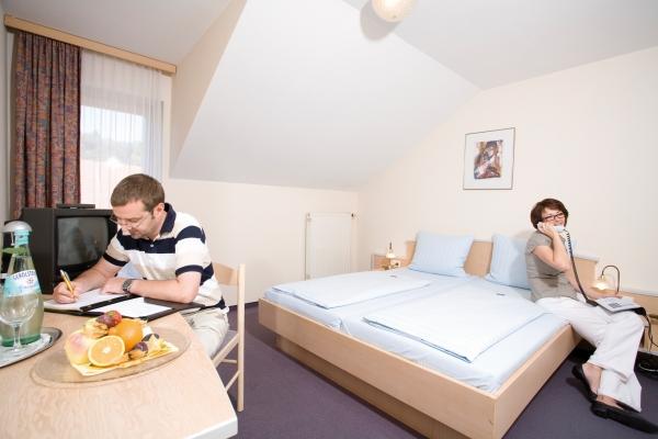Hotel Sonnenhotel Bayrischer Hof